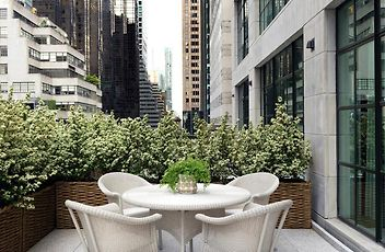 ザ ウィットビー ホテル ニューヨーク, NY